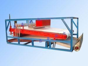 CT series of high field strength magnetic separator